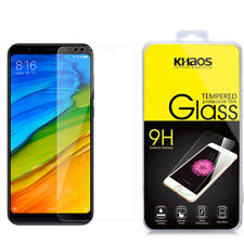 Khaos For Xiaomi Redmi 5 Plus Tempered Glass Screen Protector