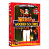 March of the Wooden Soldiers(1934) DVD - Gus Meins (*New *Sealed *All Region)