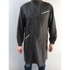 Kittel backbuttoned RSK overall polyester (like nylon) dbvetpro