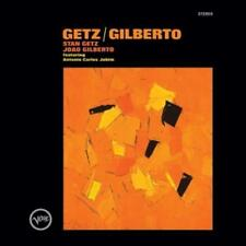 Getz,Stan - Getz/Gilberto (Back to Black Limited Edition) [Vinyl LP] - NEU