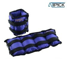 Atipick Ankle Wrist Weighted, 2x2, 55.1lbs Offer