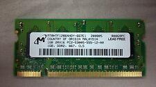 RAM para portatil ddr2 1G 667 CL5 sodimm