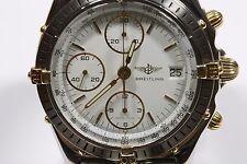 Breitling Armbanduhren im Luxus-Stil für Erwachsene und Herren