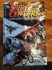 Spirit of the Century Pulp RPG Book