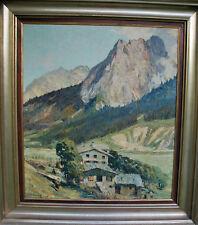 Klarl Josef *1909 +1987 Schelklingen Alb-DonauKreis Alpenhof Bergwelt Oberbayern