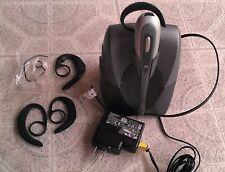 Plantronics CS55 Wireless Office Headset System