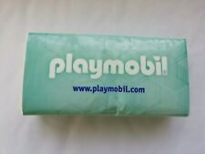 Unopened Playmobil Tissues for collector Made in Germany