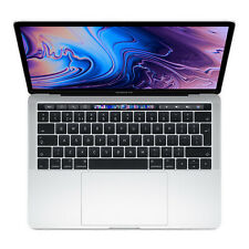 """Apple MacBook Pro 13.3"""" i5 8th Gen 8GB 512GB SSD Touch Bar -Silver 2019 MV9A2B/A"""