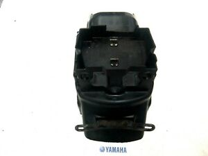 YAMAHA XTZ 750 XTZ750 SUPER TENERE NUMBER PLATE HANGER BRACKET 1989 - 1995