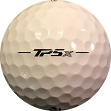 Taylormade TP 5/ TP 5X...12 Premium AAA Used Golf Balls...FREE SHIPPING!....