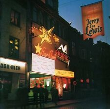 Live At The Star Club Hamburg - Jerry Lee Lewis (1994, CD NEUF)