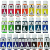 Aeroflash Color 1 Bottle of 35ml From Holbein Japan suitable Air Brush or Pen