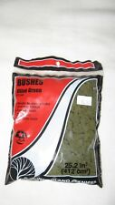 Woodland Scenics Bushes Olive Green Bag 25.2 cu. in. FC144