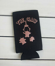 The Claw Slim Can Holder- Slim Can Cooler- Slim Can Holder- Custom coozie