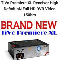 TiVo Premiere XL Series 4 - TCD748000