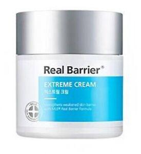 Atopalm Real Barrier Extreme Cream 50ml Moisture Elastic For Sensitive Skin