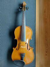 CHENANTAIS & LE LYONNAIS 1917 schöne, alte Violine/Geige/violin 4/4 spielbereit
