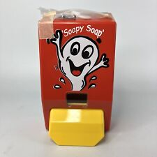 New Soapy Soap Dispenser Kids Children Hand Washing Wall Soap Holder