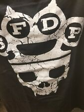 Five Finger Death Punch Medium Black Adult Shirt new