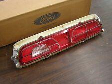 NOS OEM Ford 1972 1977 Mercury Comet Tail Light Lamp Lens RH 1973 1974 1975 1976