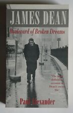 R20363-James Dean-Boulevard of Broken Dreams