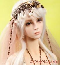 Bjd 1/3 Doll SOOM Amber 1/3 girl doll FREE FACE MAKEUP+FREE EYES