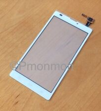 New Touch Screen Glass Lens Digitizer Replacement Parts For ZTE Blade L2 White