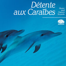 CD Biosphère – Collection Carnets de voyage – Détente aux Caraïbes