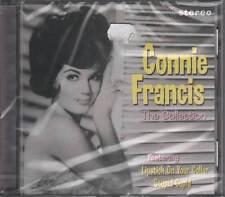 Connie Francis CD The Collection Nuovo Sigillato 0731455182224