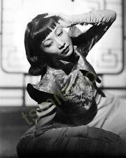 Anna May Wong 8x10 Photo 032