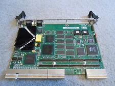 MOTOROLA  MCPN750-1342A  366MHZ MPC750 COMPACT PCI MICROPROCESSOR CONTROLLER