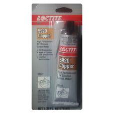 LOCTITE 5920 Copper RTV Silicone Gasket Maker