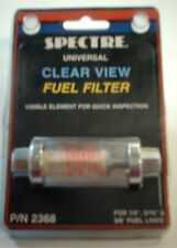 FUEL IN-LINE FILTER USA