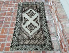New listing A Vintage Moroccan Rug