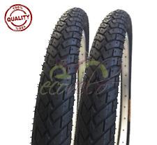 2 COPERTONI BMX FREE STYLE NERI 20 X 1.95 (54-406) BICI BIKE BICICLETTA
