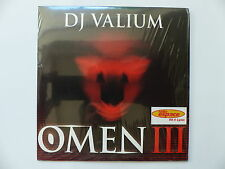 CD Single DI VALIUM Omen III 601215368826