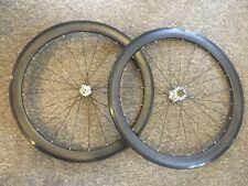 Carbon Wheel Set 700c