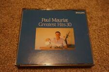 Rare Paul Mauriat Japan 2CDs Box Set- Greatest Hits 30