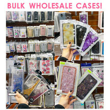 *WHOLESALE LOT of 10-100* Samsung Galaxy J7 Refine/Star 2018 - Mixed Phone Cases