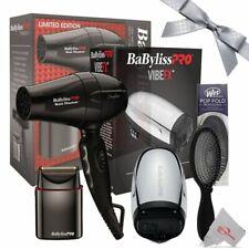 Babylisspro bntprofx Belleza Conjunto de regalo de viaje Secador de Pelo Afeitadora Masajeador Y Cepillo