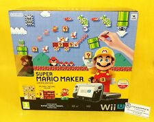 Consola Nintendo Wii U PACK Super Mario Maker - ENVÍO GRATIS A PENÍNSULA EN 24H
