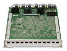 NEW Avaya EC1404008E6 - 9012QQ-2 12-Port 40G Qsfp+ VSP 9000 Interface Module