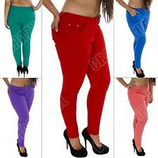 Unbranded Plus Size Jeggings, Stretch Jeans for Women