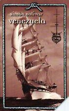 G 1129 C&C 3206 SCHEDA TELEFONICA USATA VELE SPIEGATE VENEZUELA