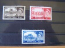 Great Britain,1967-68 High Vals To 10/-,3 Vals U/Mint.Excellent.