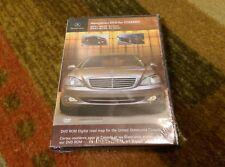 Mercedes-Benz Car GPS Software & Map DVDs for sale | eBay