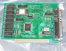 PC Monochrome MDA / Printer Adapter card Proton MGP-6 for PC XT 8-bit ISA