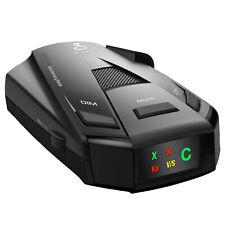 COBRA ESR-755 12-Band 360 Degree Radar/Laser Police Detector Monitor Warning Car