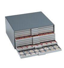 Safe BEBA Maxi Münzen-Kasten für Schubladen groß, leer ohne Schubladen (6100)