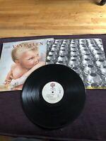 """VAN HALEN """"1984"""" VINYL LP WARNER BROS.RECORDS 1983/1984 HARD ROCK 1-23985"""